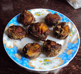 paneer stuffed mushrooms