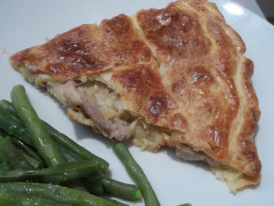 chicken and leek pie nigel slater