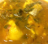punjabi fish curry blog