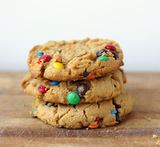 kathleen king oatmeal raisin cookie