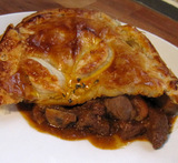 gordon ramsay steak and kidney pie
