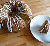 bundt cake recipes uk