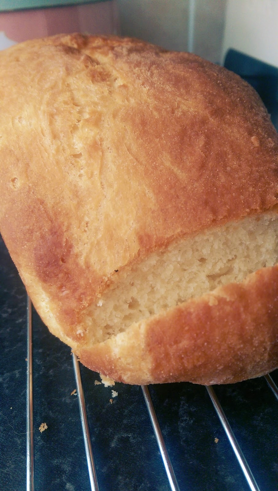 paul hollywood white tin loaf