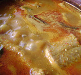 red mangalore fish curry