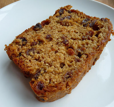 mary berry fruit loaf cake
