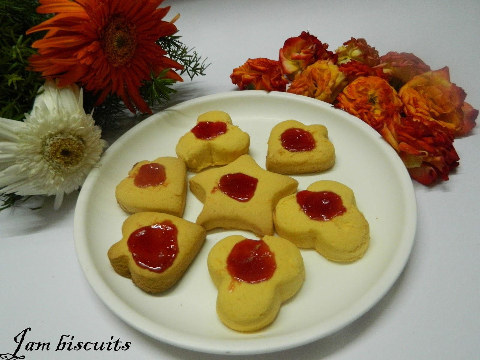how to make maida biscuits in microwave oven