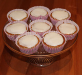 hairy bikers blueberry muffins