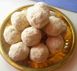 rice flour sweet recipe