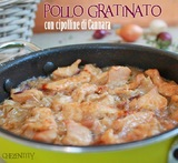 petto di pollo al forno light