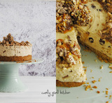 jameson irish whiskey cheesecake