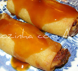 crepes chineses legumes