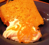martha stewart orange chiffon cake