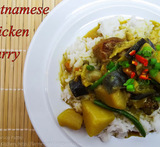 ken hom chinese curry
