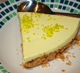 slimming world lemon cheesecake