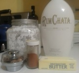 desserts with rum chata