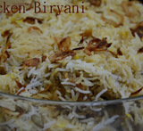 biryani essence ingredients