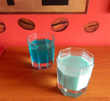 drinki z blue curacao