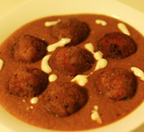 different types of kofta