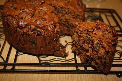 mary berry boiled fruit cake