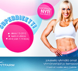 fitfarm superdieetti