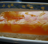 zesty orange terrine slimming world