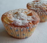apple fairy cakes recipe