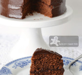 nigella lawson chocolate cake no flour