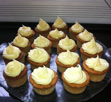 cupcakes frosting