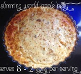 slimming world flapjacks