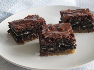 slutty brownie 9 x 13 pan