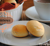 ingredientes pandebono