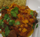 hairy dieters lamb tagine