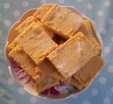 mary berry shortbread