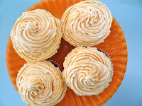 belbake cupcakes cream cheese