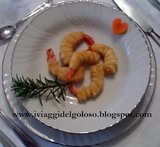 finger food pesce