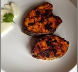 how to make vanjaram fish fry