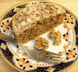 mary berry all in one coffee and walnut cake
