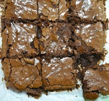 chocolate brownies without butter