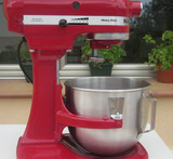 kitchenaid helados