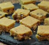 mince pie fudge recipe