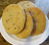 nestle toll house cookie half batch