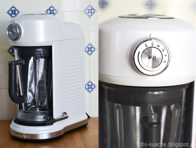 smoothie kitchenaid blender