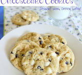 jiffy blueberry muffin mix cookies