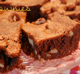 original amerikanische brownies