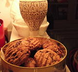 linda mccartney chocolate chip cookies