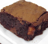unusual brownies