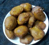 quick and easy for gulgula