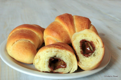 brioches vegan