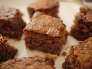 james martin ginger parkin
