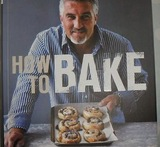 paul hollywood fruit scones